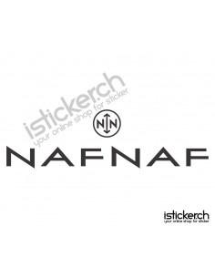 Naf Naf Logo 1