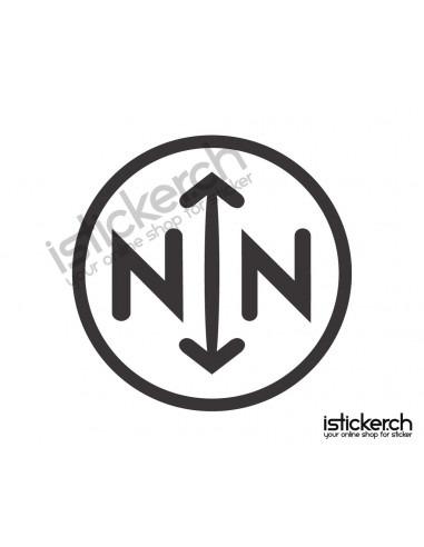 Naf Naf Logo 2