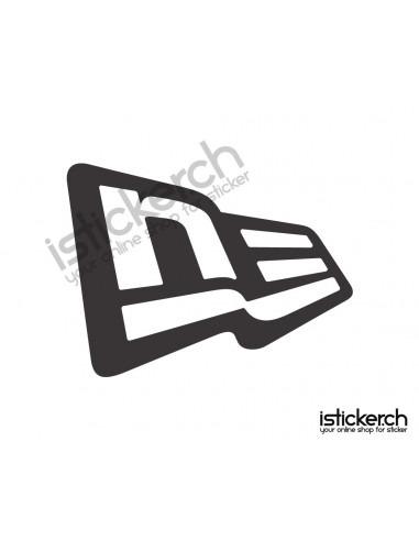 Mode Brands New Era Logo 3