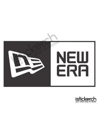 New Era Logo 5