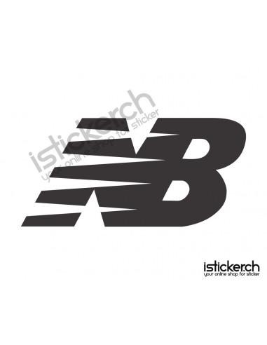 New Balance Logo 1