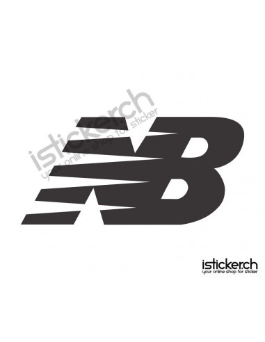 Mode Brands New Balance Logo 1