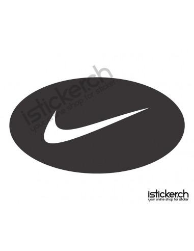 Mode Brands Nike Logo 1