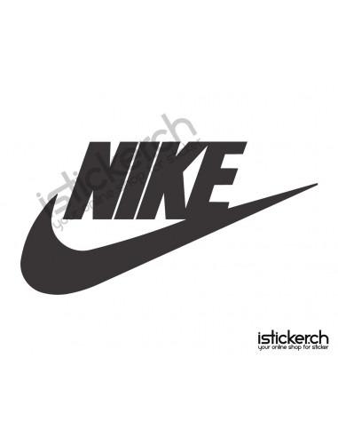 Mode Brands Nike Logo 3