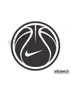 Nike Basketball Logo