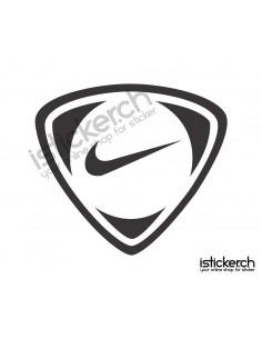 Nike Soccer Logo