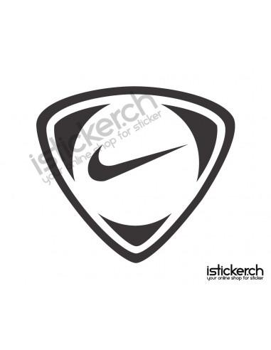 Mode Brands Nike Soccer Logo