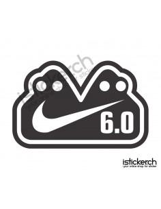 Nike Skate Logo