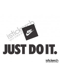 Nike Just Do It Logo