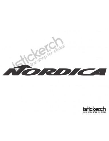 Mode Brands Nordica Logo