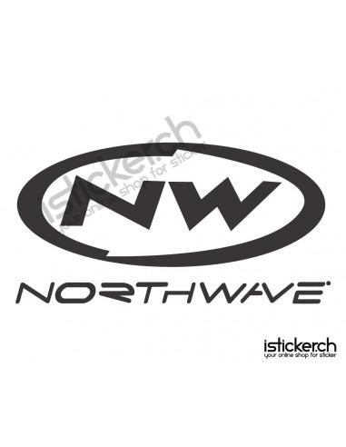 Mode Brands Northwave Logo