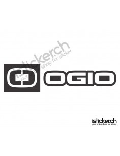 Ogio Logo 1