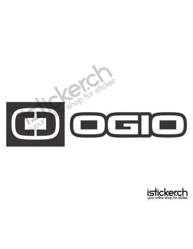 Mode Brands Ogio Logo 1