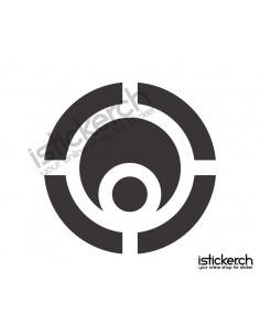 Osiris Logo 3