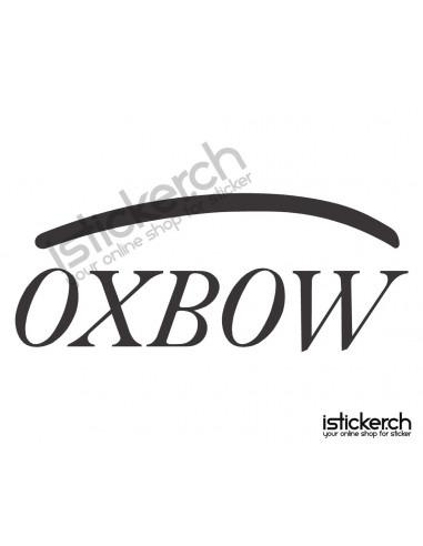 Mode Brands Oxbow Logo 2