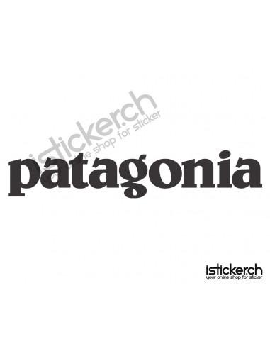 Mode Brands Patagonia Logo