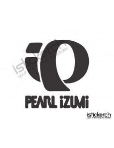Pearl Izumi Logo