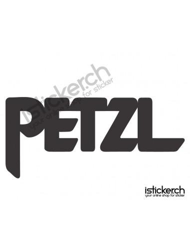 Mode Brands Petzl Logo