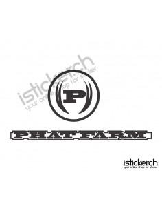 Phat Farm Logo 1