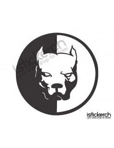 Pit Bull Logo 3