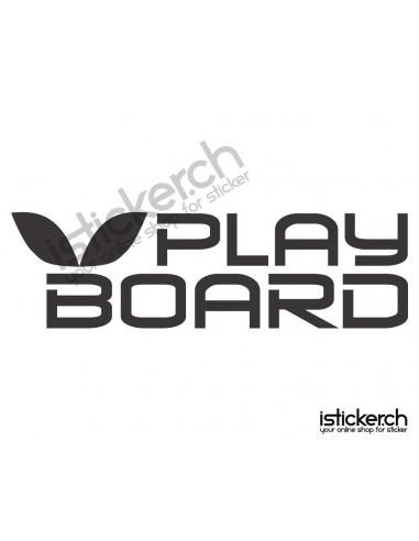 Mode Brands Playboard Logo 1