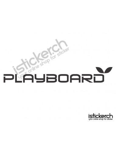 Playboard Logo 2