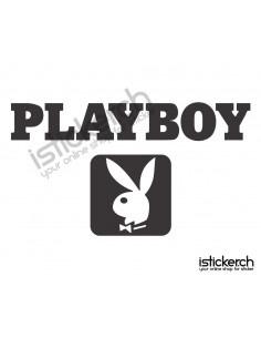 Playboy Logo 1