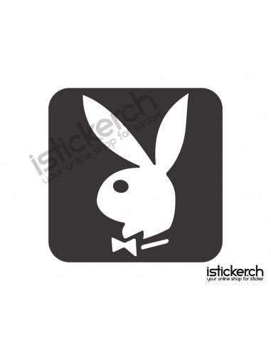 Playboy Logo 2