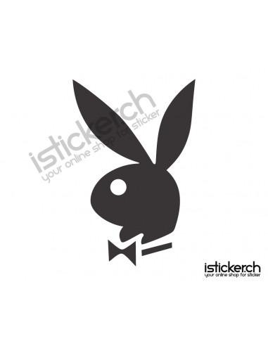 Mode Brands Playboy Logo 3