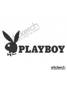 Playboy Logo 4