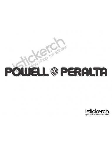 Powell Logo 1