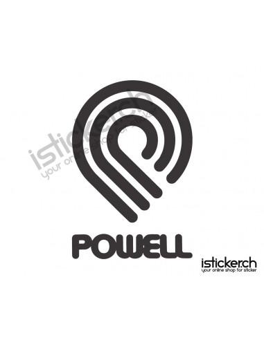 Powell Logo 2