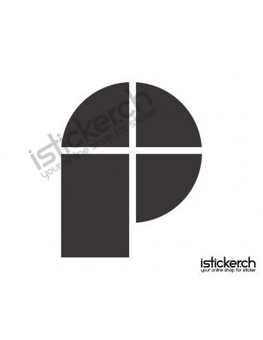 Mode Brands Protest Boardwear Logo