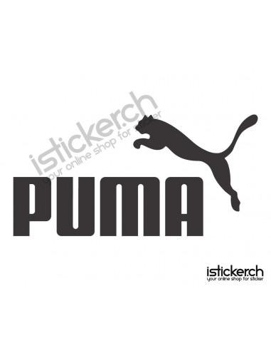 Puma Logo 1