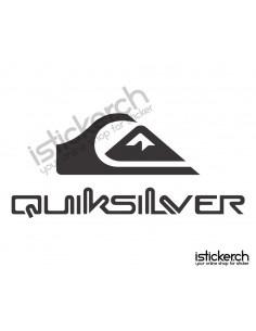 Ouiksilver Logo 1