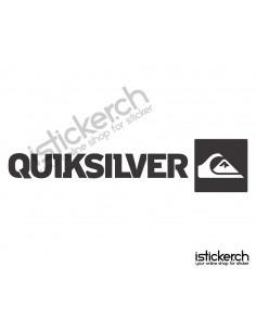 Ouiksilver Logo 2