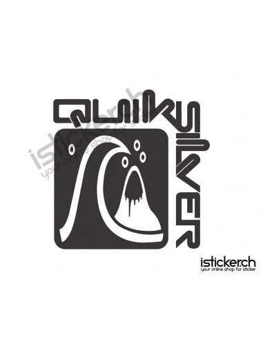 Ouiksilver Logo 3