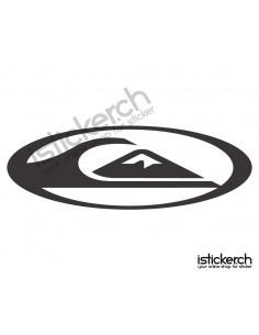 Ouiksilver Logo 4