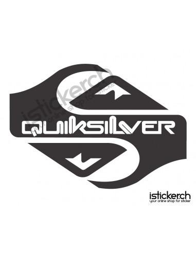 Ouiksilver Logo 6