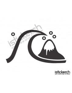Ouiksilver Logo 7