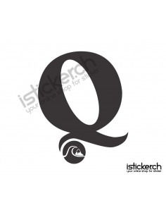 Ouiksilver Logo 9