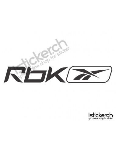 Mode Brands Reebok Logo 1