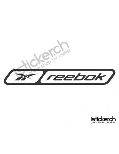 Mode Brands Reebok Logo 2