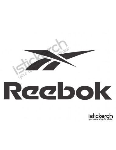 Mode Brands Reebok Logo 3