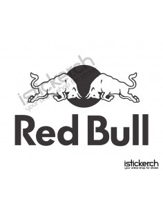 Red Bull Logo 1
