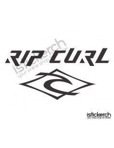 Rip Curl Logo 3