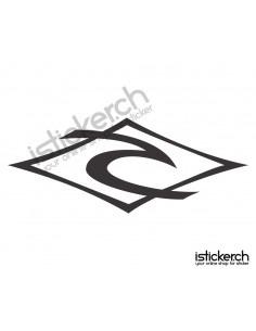 Rip Curl Logo 4