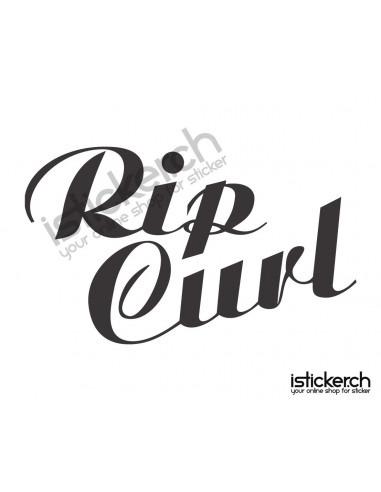 Rip Curl Logo 5