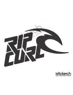 Rip Curl Logo 7
