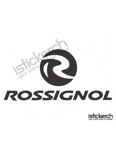 Mode Brands Rossignol Logo 1
